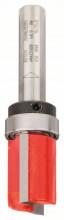 BOSCH Zarovnávací fréza; 8 mm, D1 16 mm, L 20 mm, G 60 mm