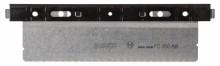 Bosch Zarovnávacie pílové listy pre pílu na jemné rezy Bosch GFS 350 E Professional