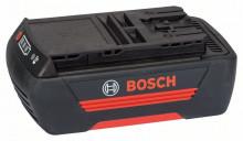 Bosch 36 V zásuvné akumulátory