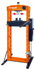 Unicraft Ruční/nožní hydraulický lis WPP 15 E 6300016