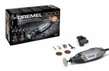 Bronzová sada DREMEL® 3000
