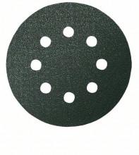 BOSCH Brusný papír F355, balení 5 ks; 125 mm, 1200