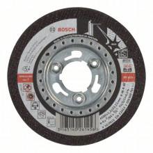 Bosch Dělicí kotouč rovný Inox - SDS-pro