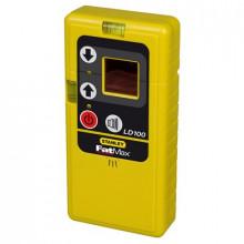 Detektor s adaptérem pro připevnění na nivelační tyč