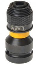 DeWALT adaptér z 1/2˝ na 1/4˝
