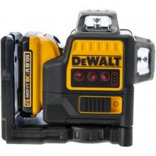 DeWalt DCE089D1R-QW + Stanley STHT1-77138