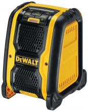 DeWALT DCR006 bluetooth reproduktor