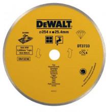DeWALT DT3733 DIA kotouč na keramické obklady 254 mm