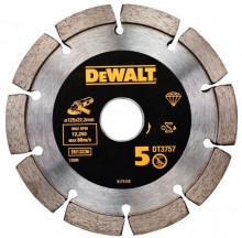 DeWALT DT3757 DIA kotouč pro drážkovací frézy, 125 mm