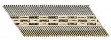 DeWALT DT99628RS hřebíky do hřebíkovačky, nerezové, kroužkované  2,8 x 63 mm 1100 ks