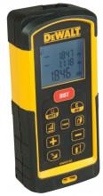 DeWALT DW03101 laserový diaľkomer