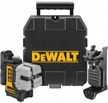 DeWALT DW089K universální laser