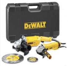DeWALT DWE492SDT