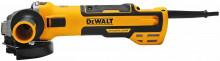 DeWALT Úhlová bruska 125mm DWE4357