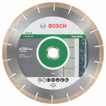 BOSCH Diamantové dělicí kotouče Best for Ceramic and Stone