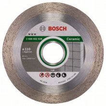 Bosch Diamantový rezací kotúč Best for Ceramic
