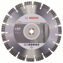 Bosch Diamentowa tarcza tnąca Best for Concrete