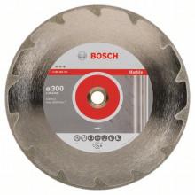 Bosch Diamentowa tarcza tnąca Best for Marble