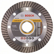 Bosch Diamantový rezací kotúč Best for Universal Turbo
