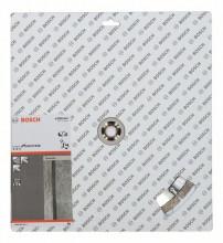 BOSCH Diamantový dělicí kotouč Expert for Concrete
