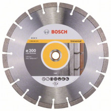 Bosch Diamentowa tarcza tnąca Expert for Universal