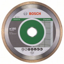 BOSCH Diamantový dělicí kotouč Standard for Ceramic - 350 x 30+25,40 x 2 x 7 mm
