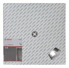 Bosch Diamentowa tarcza tnąca Standard for Concrete