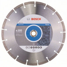 Bosch Diamentowa tarcza tnąca Standard for Stone