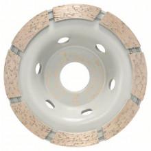 Bosch Diamentowa tarcza garnkowa Standard for Concrete