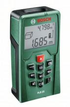 Bosch PLR 25 (4x baterie)