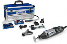 DREMEL® 4000 Platinum Edition