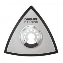 DREMEL® Multi-Max, brusný talíř s rychloupínáním Quick Fit na suchý zip