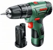 Bosch PSB 10,8 LI-2 (s aku a nabíječkou)