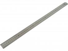 EXTOL CRAFT Pravítko ocelové nerez, 500mm