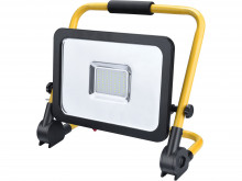 EXTOL LIGHT Reflektor LED, se stojanem