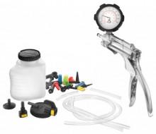 Tlaková pumpa/vývěva