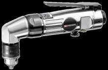 Pneumatická úhlová vrtačka s 10mm sklíčidlem