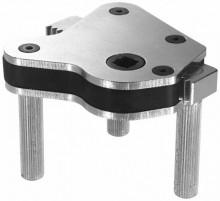 Samosvorný klíč na filtry osobních automobilů
