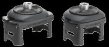 2dílná sada automatických klíčů na olejové filtry