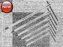 Facom 6dílná sada zástrčných 6HR.  T-klíčů