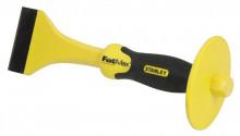 STANLEY Sekáč podlahářský FatMax® s ochranou ruky 75 x 275 mm