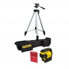 Fatmax SLP5 Samonivelační 5bodový laser