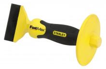 STANLEY Sekáč zednický FatMax® s ochranou ruky 76 x 215 mm