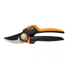 Fiskars PowerGear™ X nožnice záhradné prevodové dvojčepeľové (L) PX94