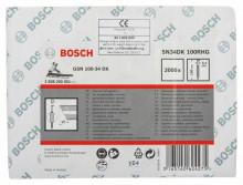 Bosch Klinec – páskovaný, s hlavičkou v tvare písmena D SN34DK 100RHG