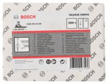 Bosch Klinec – páskovaný, s hlavičkou v tvare písmena D SN34DK 50RHG