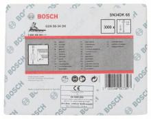Bosch Klinec – páskovaný, s hlavičkou v tvare písmena D SN34DK 65