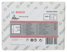 Bosch Hřebíky s hlavou tvaru D v pásu SN34DK 65RG