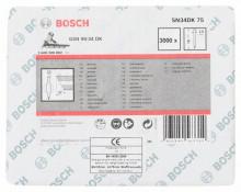 Bosch Klinec – páskovaný, s hlavičkou v tvare písmena D SN34DK 75