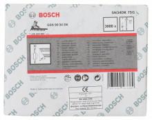 Bosch Klinec – páskovaný, s hlavičkou v tvare písmena D SN34DK 75G